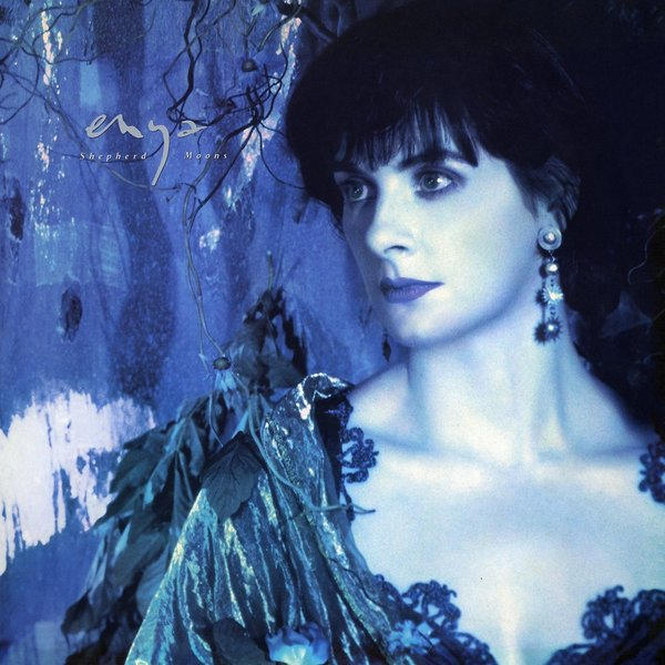 ENYA ENYA - Shepherd Moons enya enya a day without rain