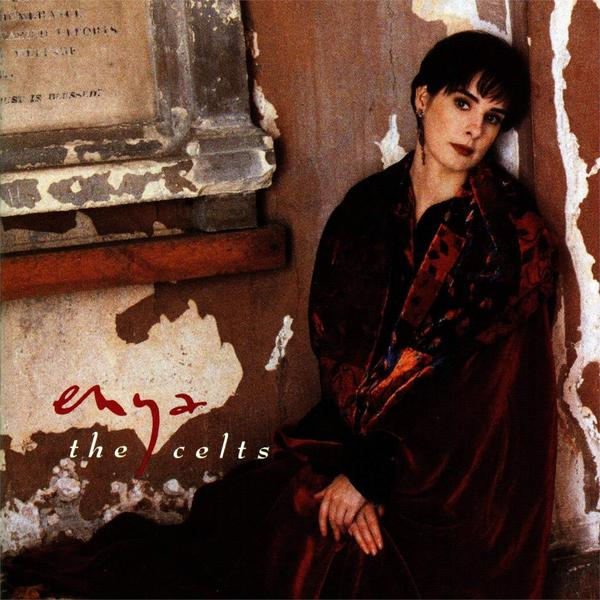 ENYA ENYA - The Celts enya eus x1