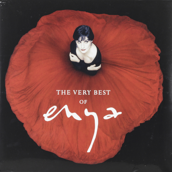 ENYA ENYA - The Very Best Of (2 LP) enya eus x1