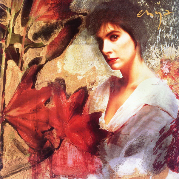 ENYA ENYA - Watermark enya enya a day without rain