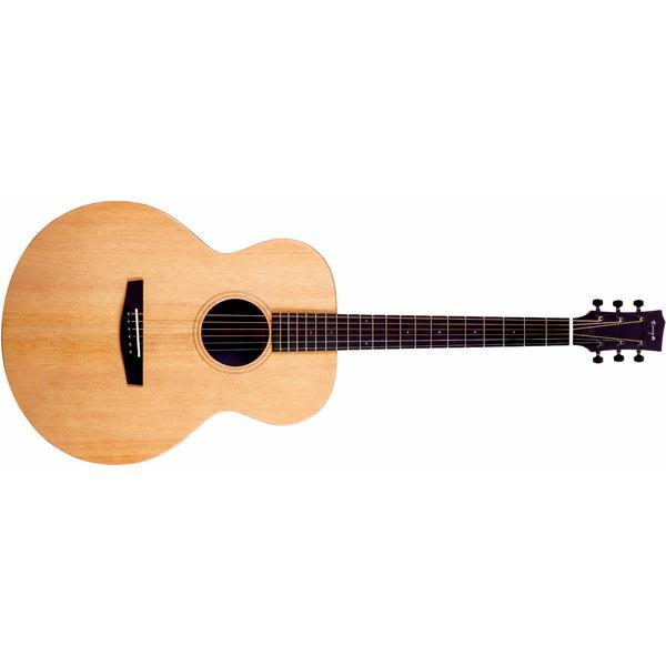 Гитара электроакустическая Enya EA-X1PRO/EQ Natural