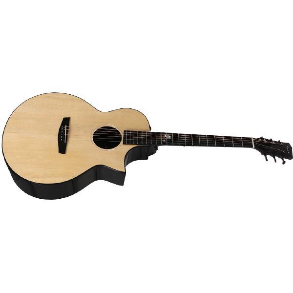 Гитара электроакустическая Enya EA-X2C PRO+EQ