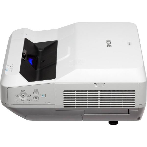 Фото - Проектор Epson EB-700U White проектор