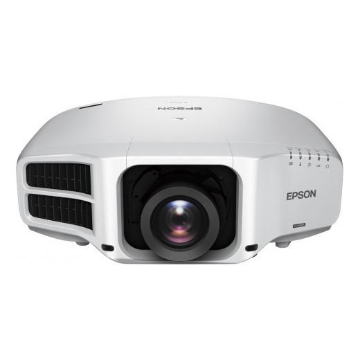 Фото - Проектор Epson EB-G7200W White проектор acer x138whp 1280x800 4000 люмен 20000 1 черный mr jr911 00y