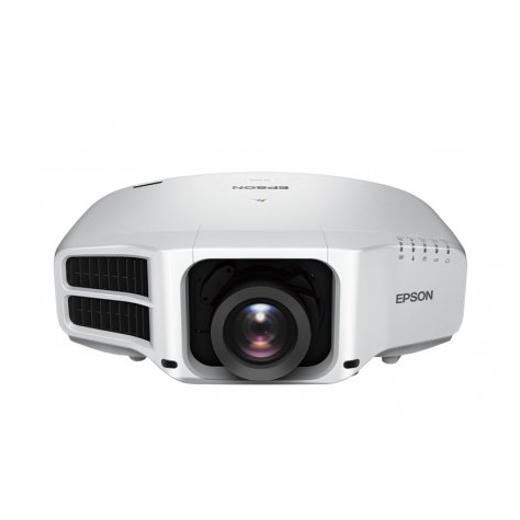 Проектор Epson EB-G7900U White фото