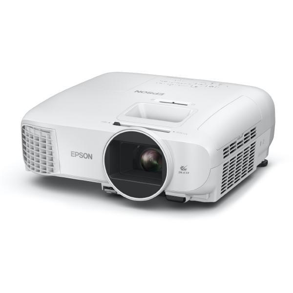Фото - Проектор Epson EH-TW5700 White проектор epson eh tw7400 white