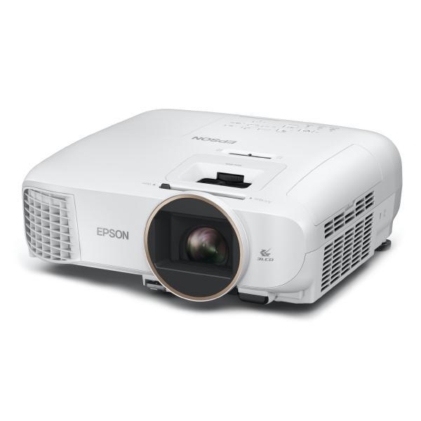 Фото - Проектор Epson EH-TW5820 White проектор epson eh tw9400 black