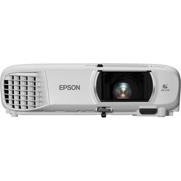 Фото - Проектор Epson EH-TW710 White проектор epson eh tw7400 white