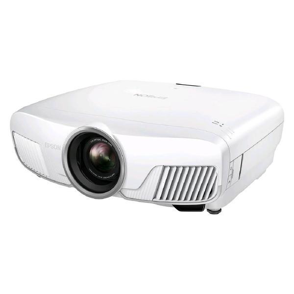 Фото - Проектор Epson EH-TW7400 White кинотеатральный проектор vivitek h1188 bk
