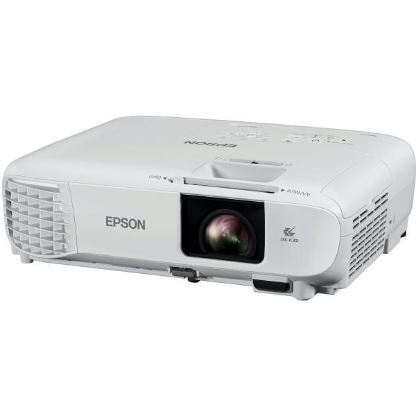 Фото - Проектор Epson EH-TW750 White проектор epson eh tw9400 black