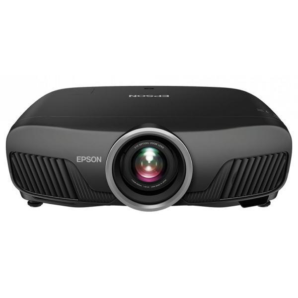 Фото - Проектор Epson EH-TW9400 Black кинотеатральный проектор vivitek h1188 bk
