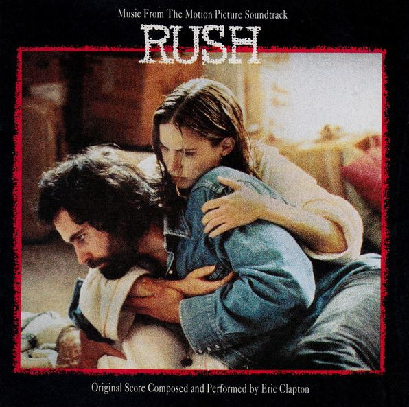 Eric Clapton Eric Clapton - Rush eric clapton eric clapton slowhand 180 gr
