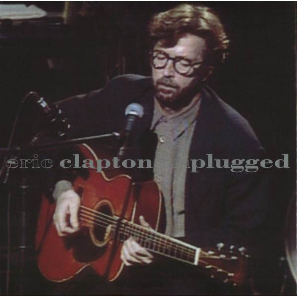 Eric Clapton Eric Clapton - Unplugged (180 Gr) cd eric clapton 24 nights