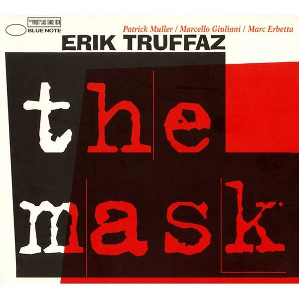 Erik Truffaz Erik Truffaz - The Mask (2 LP) dana erik fantastic fables book2