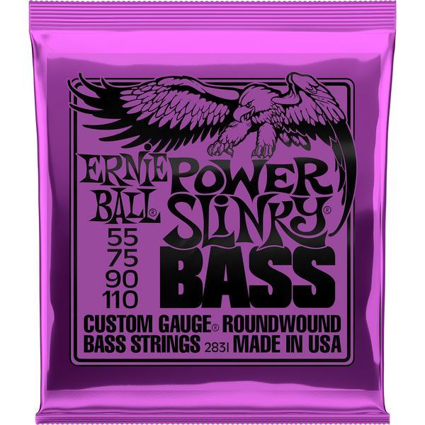 Гитарные струны Ernie Ball 2831 (для бас-гитары)