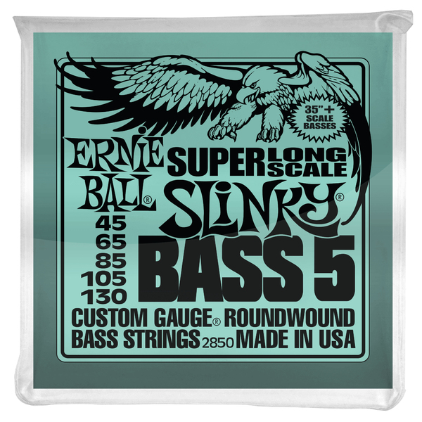 Гитарные струны Ernie Ball 2850 (для бас-гитары) pursue 24 60 cm new silicone vinyl reborn baby toddler doll toys for boy girl birthday christmas gift educational bedtime toys