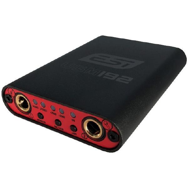Мобильный аудиоинтерфейс ESI UGM192