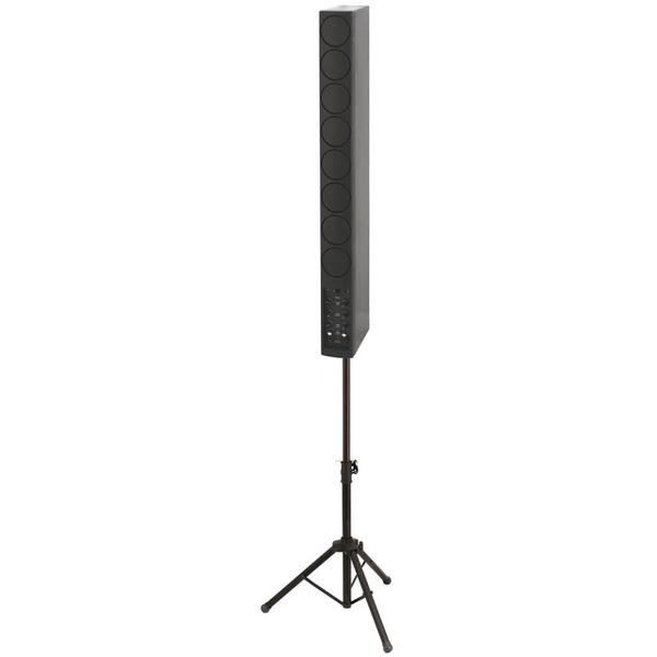 Комплект профессиональной акустики Eurosound BagAmp профессиональная активная акустика eurosound bbr 115ap