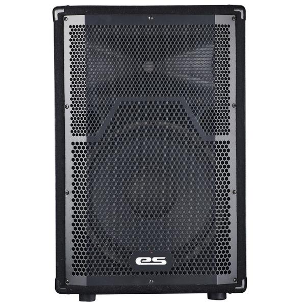 Профессиональная активная акустика Eurosound BBR-112A профессиональная активная акустика eurosound esm 12bi m
