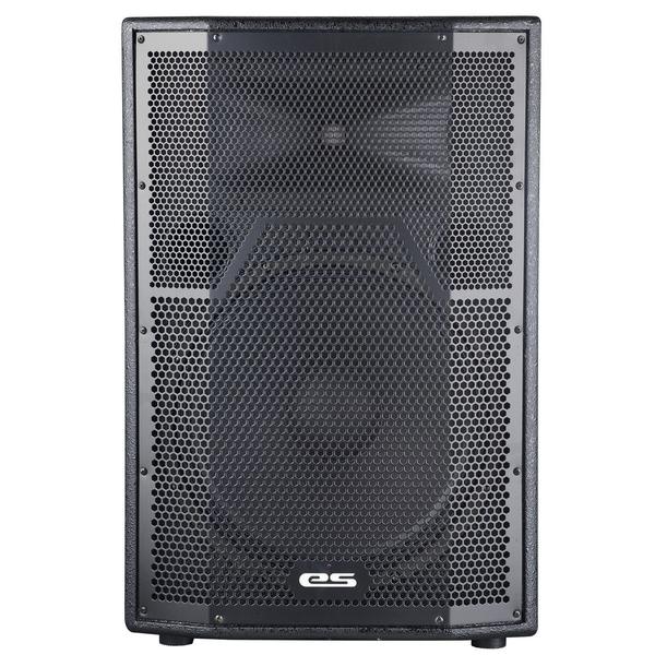 Профессиональная активная акустика Eurosound BBR-115AP профессиональная активная акустика eurosound esm 12bi m