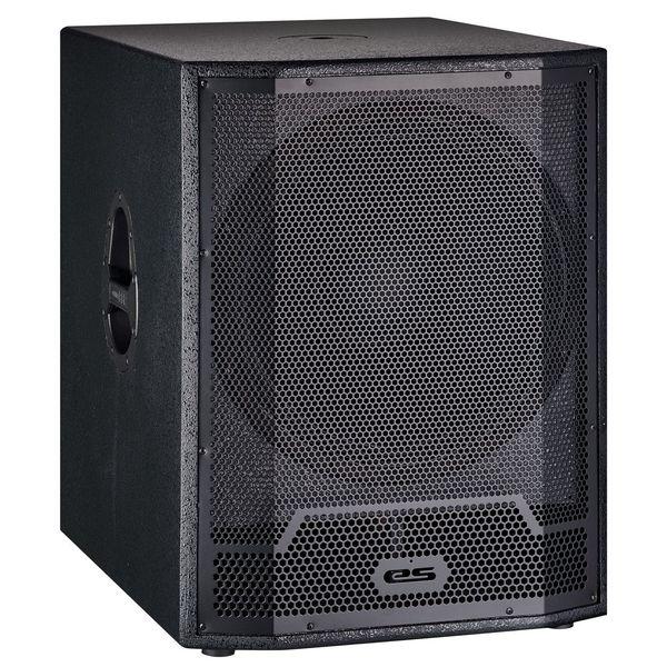 Профессиональный пассивный сабвуфер Eurosound BBR-118P профессиональная активная акустика eurosound bbr 215ap