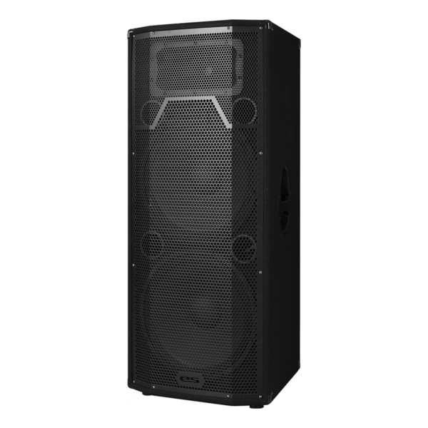 Профессиональная пассивная акустика Eurosound BBR-215 bbr брюки bbr 114 44 черный