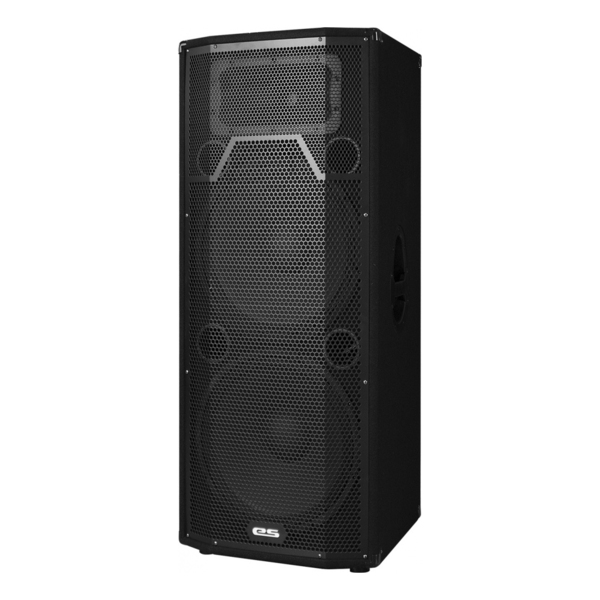 Профессиональная активная акустика Eurosound BBR-215A ar 215a