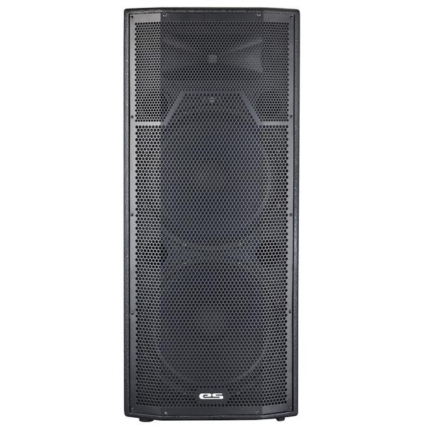 Профессиональная активная акустика Eurosound BBR-215AP профессиональный усилитель мощности eurosound xz 1200