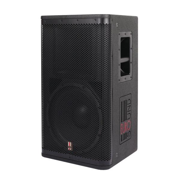 Профессиональная активная акустика Eurosound DYNO-12 профессиональная активная акустика eurosound bbr 215ap