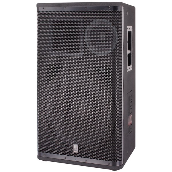 Профессиональная активная акустика Eurosound DYNO-153 профессиональная активная акустика behringer eurolive b212d black