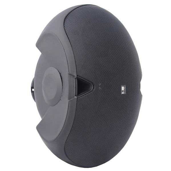 Настенный громкоговоритель Eurosound EG-26 Black round shaped ferrite magnet for electronic diy black 18 x 1 6mm 20 pcs