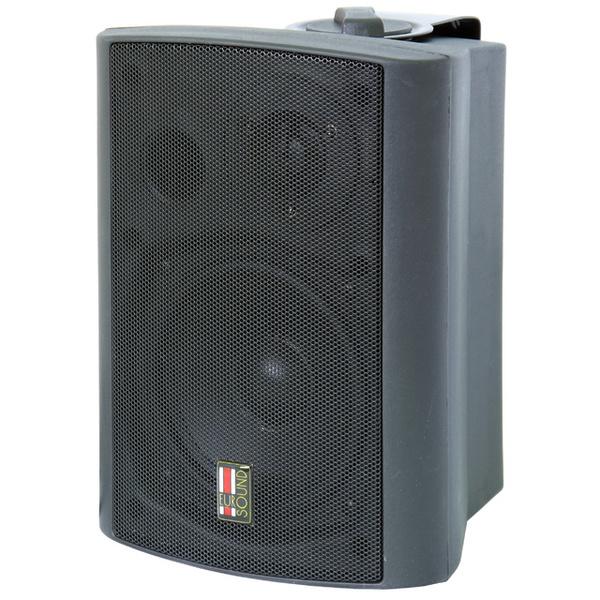 Настенный громкоговоритель Eurosound ES-5A профессиональная активная акустика eurosound esm 15bi m