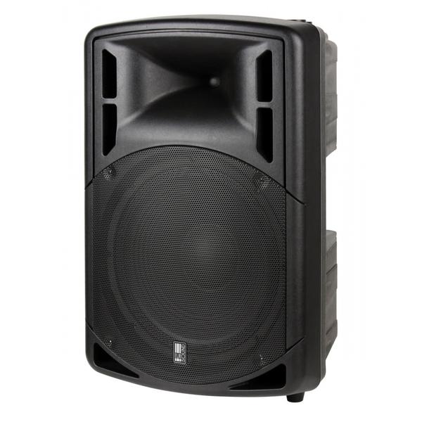 Профессиональная активная акустика Eurosound ESM-12Bi-M профессиональная активная акустика eurosound bbr 115ap