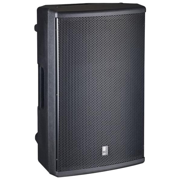 Профессиональная активная акустика Eurosound EST-115A профессиональный усилитель мощности eurosound xz 1200