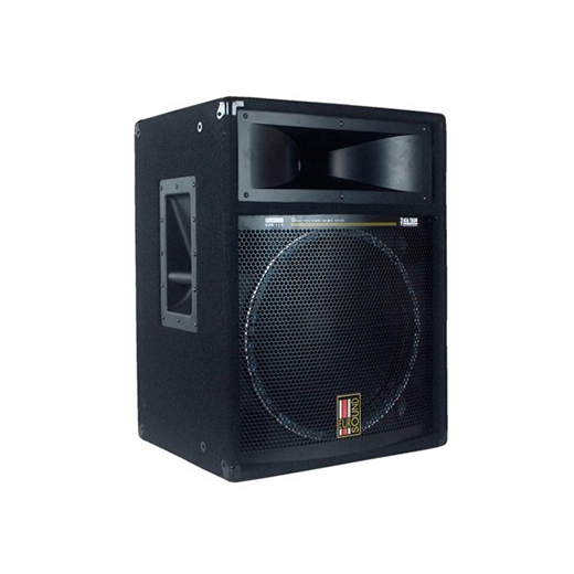 Профессиональная пассивная акустика Eurosound MPA-115 профессиональная активная акустика eurosound bbr 215ap