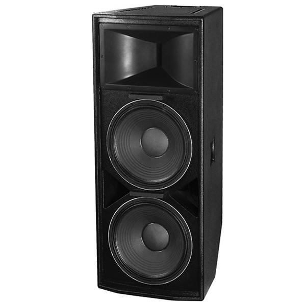 Профессиональная пассивная акустика Eurosound STALL-2152 профессиональная активная акустика eurosound bbr 215ap