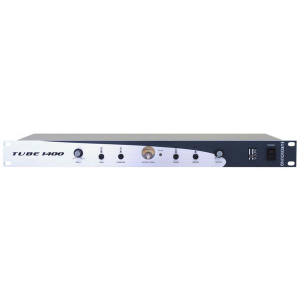 Микрофонный предусилитель Eurosound TUBE-1400