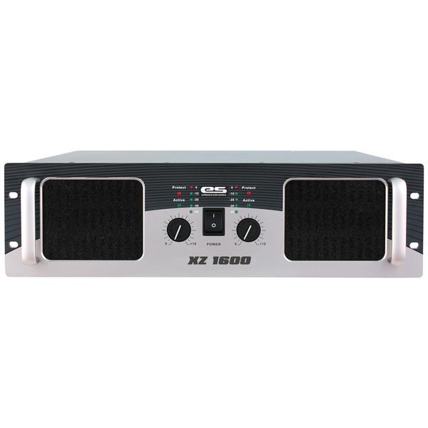 Профессиональный усилитель мощности Eurosound XZ-1600 msd6a628vx 8 xz