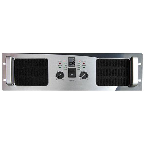 Профессиональный усилитель мощности Eurosound XZ-400 усилитель мощности 850 2000 вт 4 ом crown dsi 1000