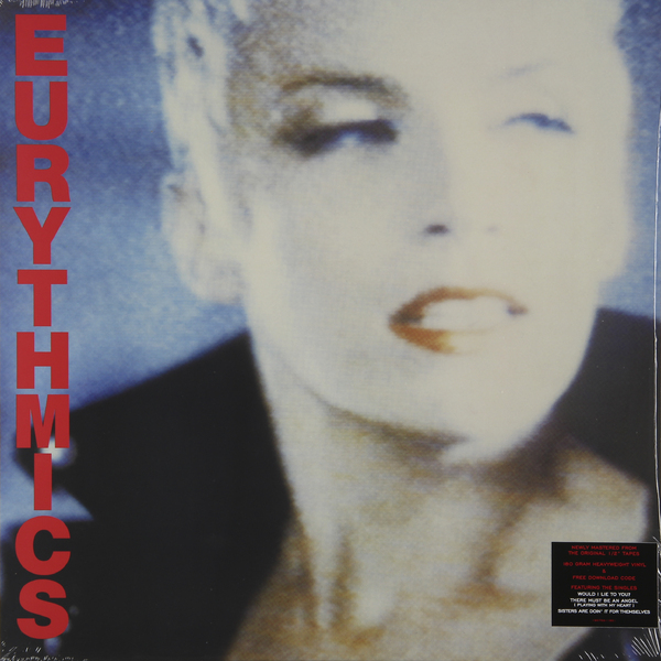 Eurythmics Eurythmics - Be Yourself Tonight (180 Gr) цены онлайн