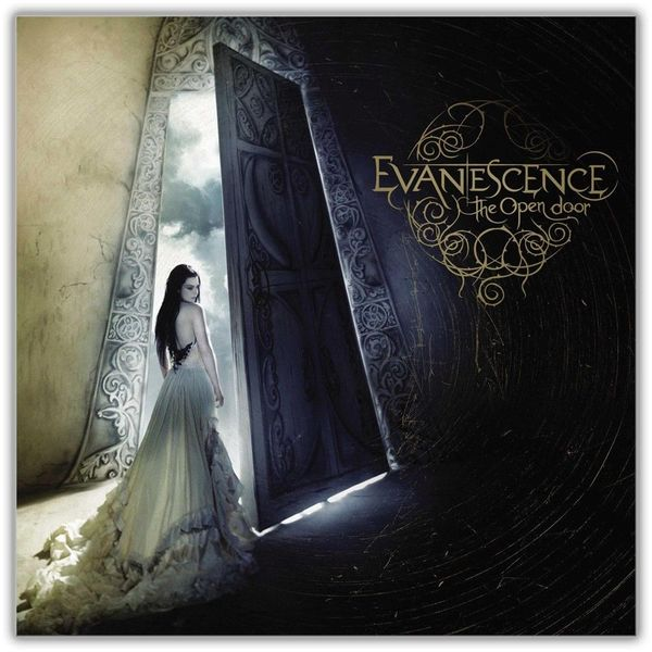 Evanescence Evanescence - The Open Door (2 LP) the open golf championship 2018 day 2