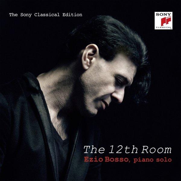Ezio Bosso Ezio Bosso - The 12th Room (3 LP) vitaluce светильник ezio