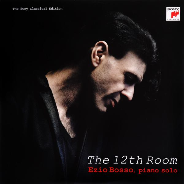 Ezio Bosso - The 12th Room (colour, 3 LP)