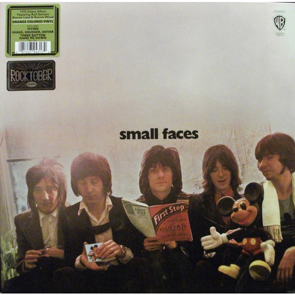 FACES FACES - First Step