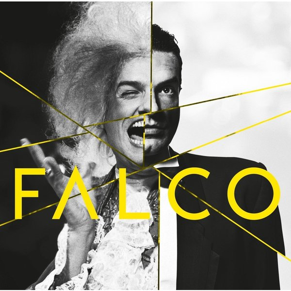FALCO FALCO - Falco 60 (2 LP) falco falco nachtflug out of the dark 2 cd