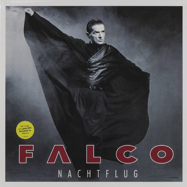 FALCO FALCO - Nachtflug falco falco nachtflug out of the dark 2 cd