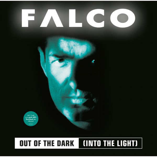 FALCO FALCO - Out Of The Dark (into The Light) набор инструмента falco 666 025