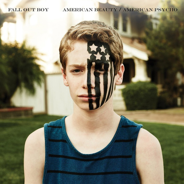 Fall Out Boy - American Beauty/ Psycho