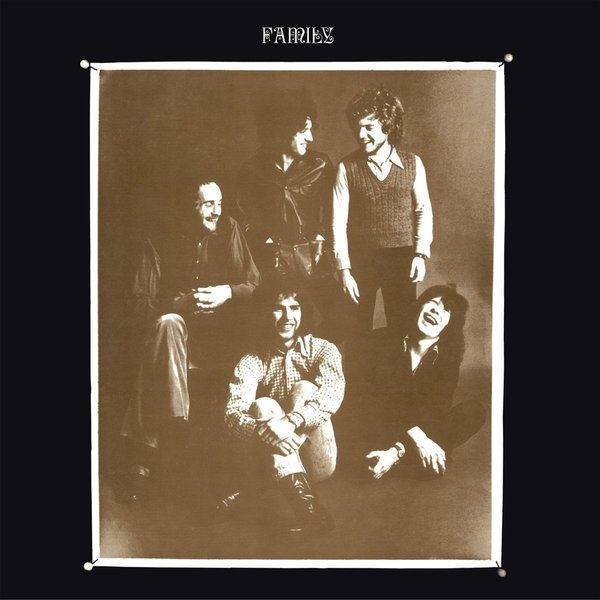 Family Family - A Song For Me a song for summer