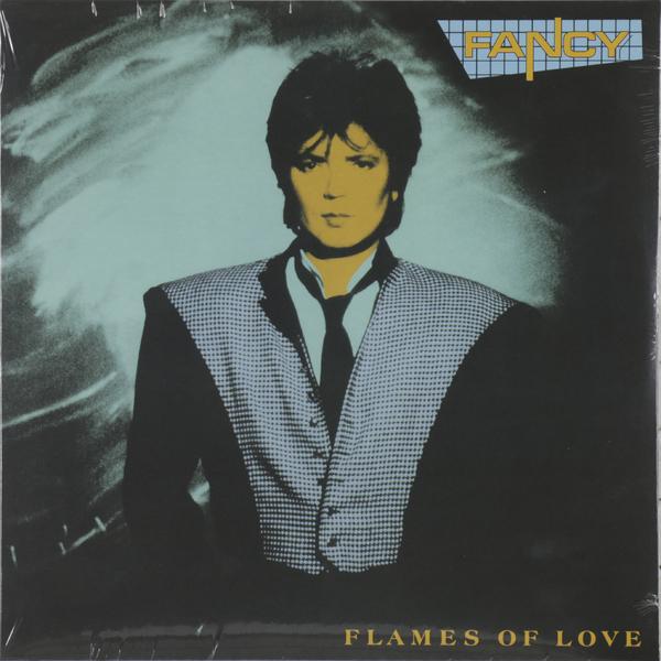 FANCY - Flames Of Love (уценённый Товар)